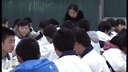 陕西省示范优质课《有丝分裂4-2》人教版高一生物,商洛中学:王秀英