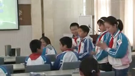 《接受还是拒绝》优质课(北师大版品德与社会六上,郑州:杨青)