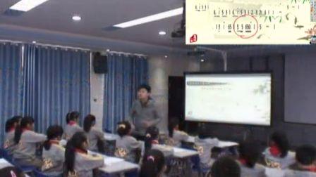 第六届电子白板大赛《紫竹调》(人教版音乐三年级,杭州市东环路小学:韦屹立)