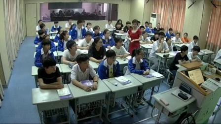 《Task- Charity work》牛津译林版初中英语八下课堂实录-江苏无锡市_惠山区-周敏