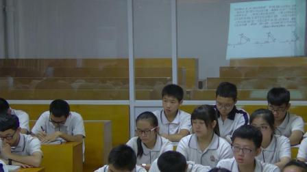 人教2011课标版物理九年级20《电与磁复习课》教学视频实录-黄棉香