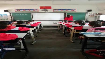 《18 童年的水墨画2》部编版小学语文三下教学视频-河南兰考县-刘红