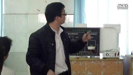 高二物理选修3-2优质课教学视频《互感和自感》黄自强