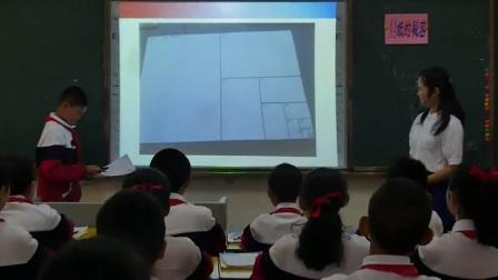 人教版小学数学六下《第6单元 A4纸的秘密》江西马艳