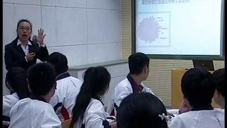 高中生物《体内受精和早期胚胎发育》河南省,2014学年度部级优课评选入围优质课教学视频