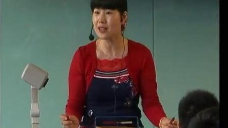 人教2011课标版物理九年级20.2《电生磁》教学视频实录-熊卫