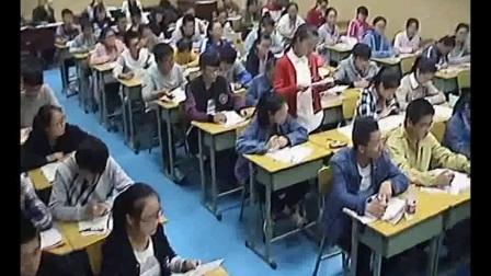 《装在套子里的人》2016人教版语文高二,荥阳市高级中学:李向东
