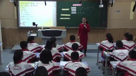 人教版小学数学六下《第6单元 式与方程》天津徐美荣