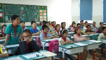 人教版英语六下第二单元A《Let's learn》课堂教学视频实录-谢桂香