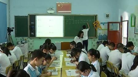 人教课标版-2011化学九上-3.2.2《原子核外电子的排布》课堂教学实录-孙雪