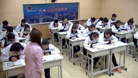 初中地理人教版八下《10   中国在世界中》吉林裴盛梅