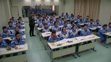 人教2011课标版物理九年级20《电与磁复习课》教学视频实录-雷宏