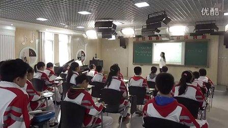 人音版七年级音乐《长江之歌》北京李红娇