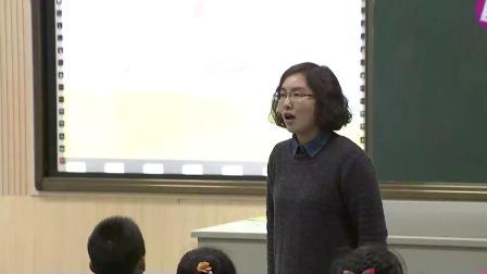 浙教版品德与生活二上第四单元第1课《我就是我》课堂教学视频实录-王佳楠