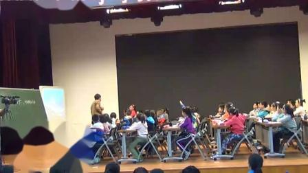 《体积和容积》小学数学五年级优质课视频-王成