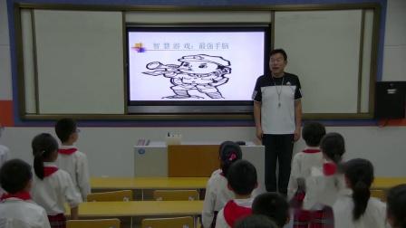 《学校安全》科学版体育二年级,王其峰