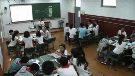 人教版小学数学六下《第4单元 整理和复习》天津杨云喜