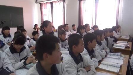 北师大版数学七上-2.9《有理数的乘方-1》课堂教学视频实录-侯丹