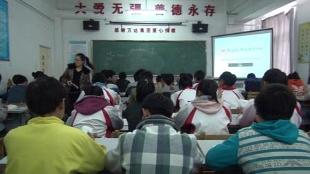 《中国人失掉自信力了吗》优质课(人教版语文九上第15课,孙晓敏)