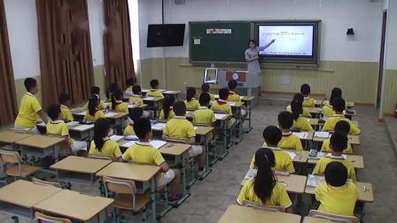 《8 数学广角——搭配(二)-稍复杂的组合问题》人教2011课标版小学数学三下教学视频-天津_北辰区-郎姗姗