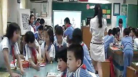 小学四年级美术宝《葫芦的秘密》优质课视频-范荃