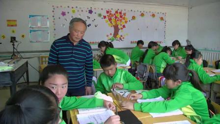 人教2011课标版物理 八下-8.3《摩擦力》教学视频实录-潘志山
