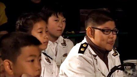 小学五年级美术《老厂房的新变化》教学视频-上海-许佳君-2014年全国中小学美术培训示范课视频