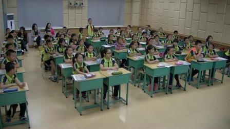 《9 总复习》人教2011课标版小学数学三下教学视频-内蒙古呼和浩特市_赛罕区-谢浩智