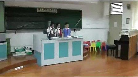 小学四年级音乐《茉莉花》优质课视频-曾英姿