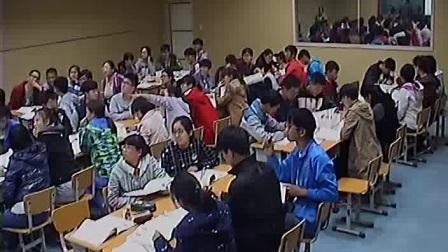《盐类的水解》人教版高二化学-中牟县第一高级中学:王会霞