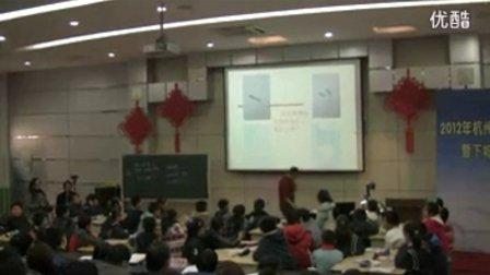 小学科学六下《我们身边的物质》教学视频,史幽鹤,杭州市小学科学课堂教学评比观摩活动录像课