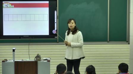 《7 小数的初步认识-认识小数》人教2011课标版小学数学三下教学视频-河南驻马店市-苏亚