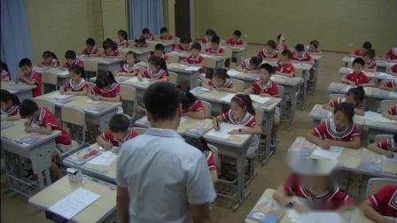 《8 数学广角——搭配(二)-稍复杂的排列问题》人教2011课标版小学数学三下教学视频-重庆_涪陵区-陈冲