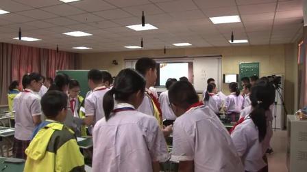 道德与法治八上《2.5  预防犯罪》浙江李菲菲