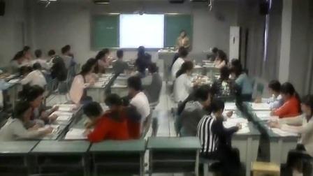 《常见的天气系统》优质课(人教版高中地理必修一,夏王琼)