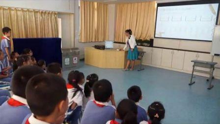 《垃圾分类我能行》教学课例(广东教育版品德与社会四年级,南山实验学校:王艳)