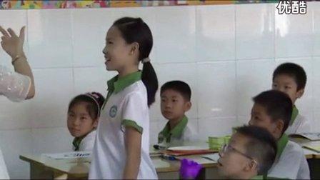 浙美版小学四年级美术《年年用余》优质课教学视频, 吴倩倩