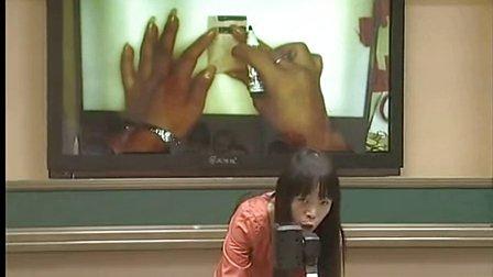 浙美版小学美术四年级《喜气洋洋》优质课教学视频