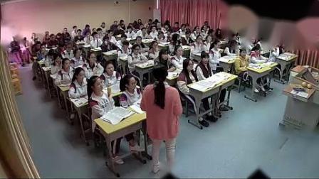 岳麓版高中历史必修三第六单元第26课《改变世界的高新科技》课堂教学视频实录
