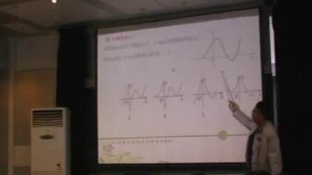 《导数与函数的单调性》北师大版高二数学-张勋达