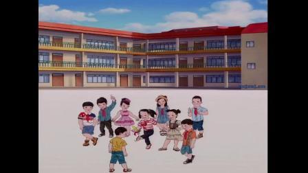 《8 平均数与条形统计图-平均数》人教2011课标版小学数学四下教学视频-河南新乡市-赵天慈