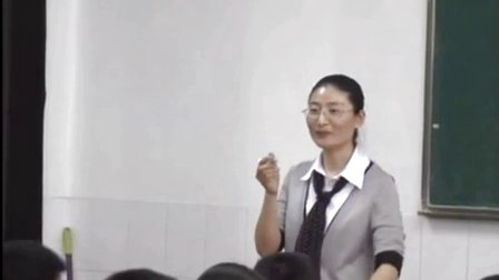 教科版初中科学七年级上册《物质的构成》优质课教学视频