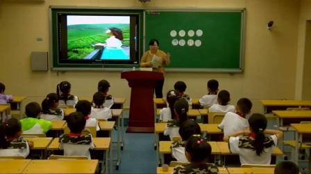 小学道德与法治部编版一下《第8课 大自然,谢谢您》河北田晓烨