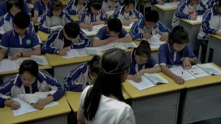 人教课标版-2011化学九上-3.2.1《原子的结构》课堂教学实录-罗安