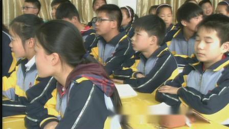 人教版英语七下Unit 1 Section A(1a-1c)教学视频实录(陈燕)