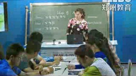 《Unit5 Music 语法课》人教版高一英语-郑州九中-赵玉玲