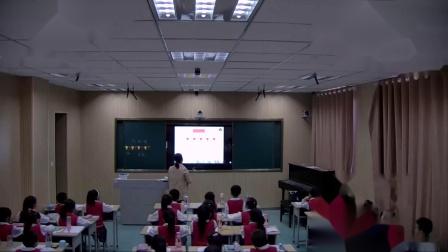 《找规律》人教2011课标版小学数学一下教学视频-山西晋中市_左权县-郭艳