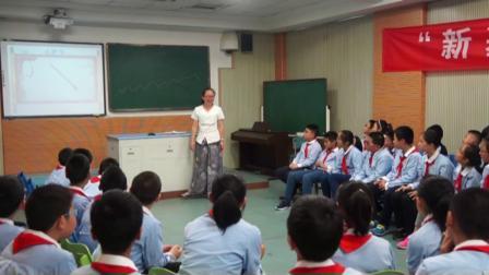 人音版六下第2课《火把节》课堂教学视频实录-陈萍