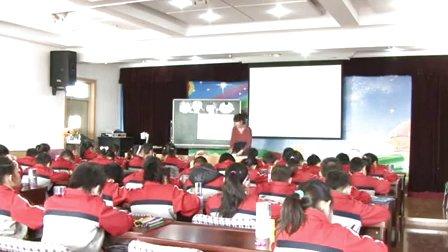 小学美术二年级上册《大家一起真快乐》教学视频-王海燕