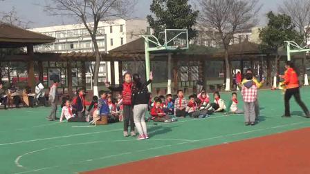 《跳绳》一年级体育,江苏省市级优课